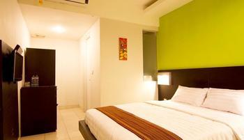 LeGreen Suite Ratulangi