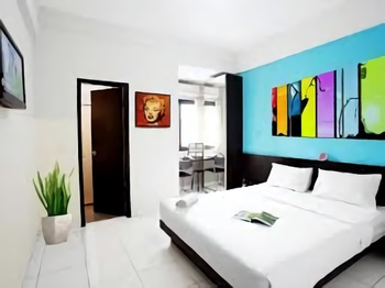 LeGreen Suite Ambon - Budget Regular Plan