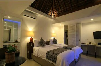 Collection O 20 Astana Kunti Seminyak Bali - Suite Twin Regular Plan