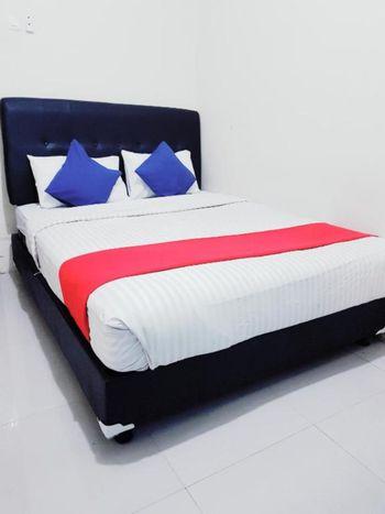 Jabrix Hotel Bandung - Standard Double Room  Regular Plan