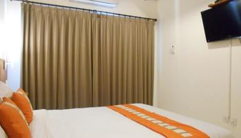Spunky Premiere Kuta - Kamar Standard Double Room Only Regular Plan