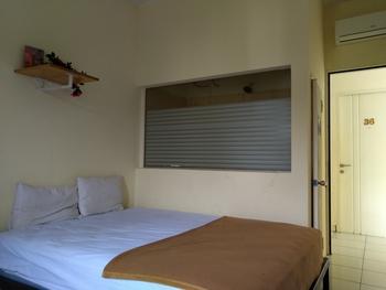 OYO 3499 J8 Hotel Jambi - Standard Double Room Promotion
