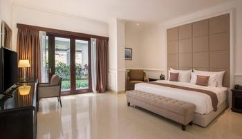 Grand Palace Hotel Sanur - Bali Bali - Executive Garden View Regular Plan