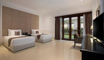 Grand Palace Hotel Sanur - Bali Bali - Executive Garden View Hot Deal Promotion 40% OFF