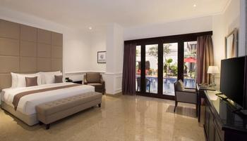 Grand Palace Hotel Sanur - Bali Bali - Executive Pool Access Hot Deal Promotion 40% OFF