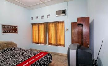 NIDA Rooms Wulung 26 Museum Affandi - Double Room Single Occupancy Special Promo