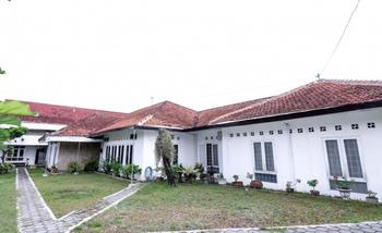NIDA Rooms Wulung 26 Museum Affandi