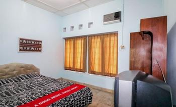NIDA Rooms Wulung 26 Museum Affandi - Double Room Double Occupancy Special Promo