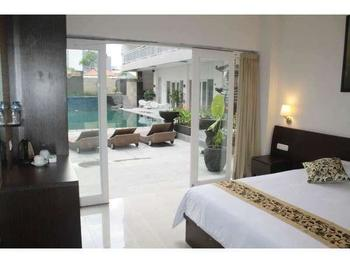 Losari Sunset Bali - Deluxe Room Basic Deal 14%
