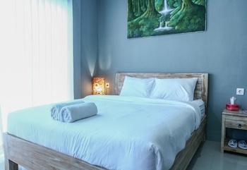 Padma Pandawa Villa Bali - One Bedroom Villa with Private Pool Basic Deal