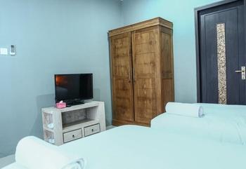 Padma Pandawa Villa Bali - Two Bedroom Villa with Private Pool Basic Deal