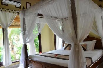 Tamarind Beach Bungalow Bali - Standard AC Regular Plan
