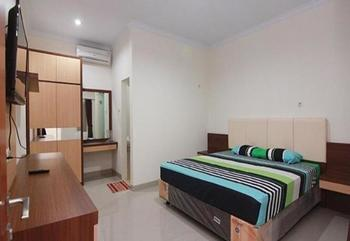 Kost Syailendra Jakarta - Executive Room Regular Plan