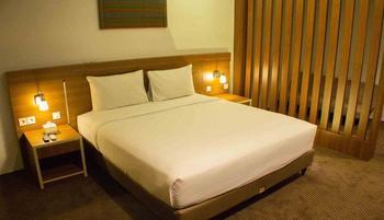 Megara Hotel Pekanbaru Pekanbaru - Junior Suite Double Regular Plan
