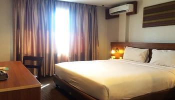 Megara Hotel Pekanbaru Pekanbaru - Superior Double Regular Plan
