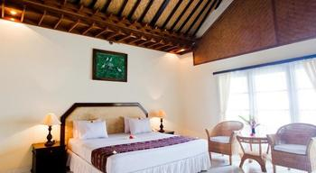 Aditya Beach Resort Bali - Superior Room Regular Plan