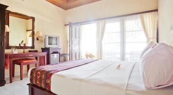 Aditya Beach Resort Bali - Superior Room 72 Hours
