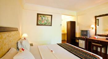 Aditya Beach Resort Bali - Deluxe Room Regular Plan