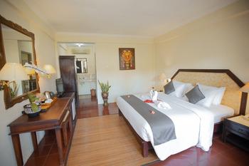 Aditya Beach Resort Bali - Deluxe Suite Room 72 Hours