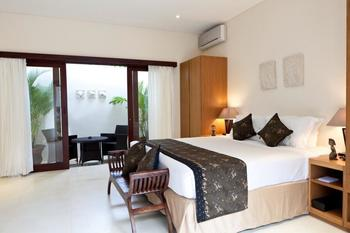 Villa Coco Bali - Two Bedroom Pool Villa - Room Only Last Minute Promo 20% - Non Refundable