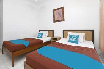 Airy Eco Denpasar Barat Bukit Tunggal 35 Bali Bali - Superior Twin Room Only Special Promo May 28