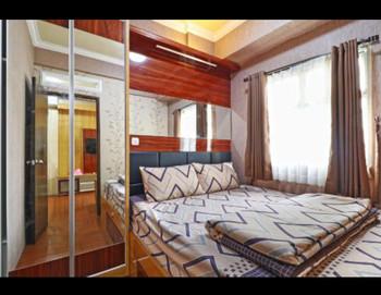 The Suites Metro Apartment by Putri