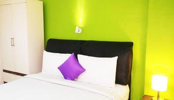Wow Hotel Jakarta - Superior Room Only super promo