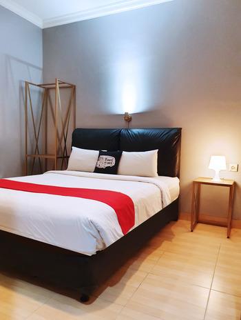Wow Hotel Jakarta - Superior Room  Regular Plan