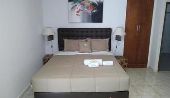 Sunny House Jimbaran Bali - Single Room Regular Plan