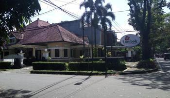 Lombok Ethnic Hotel Bandung