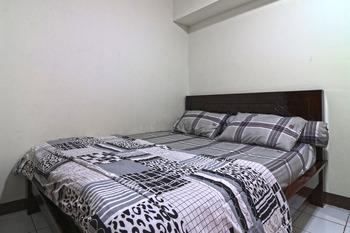 Inkubus Gateway Apartment Ahmad Yani Bandung - 2 Bedroom Apartment Minimum Stay