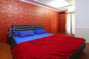 Inkubus Gateway Apartment Ahmad Yani Bandung - 3 Bedroom Apartment Minimum Stay
