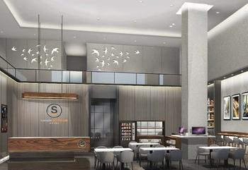 Simple Hotel Jakarta Wahid Hasyim