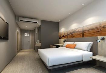 Simple Hotel Jakarta Wahid Hasyim Jakarta - Superior Double Room Last minute booker