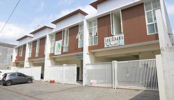 The Grand Kost Malang - double Regular Plan