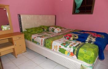 Homestay Elga Bromo Probolinggo - 2 Bedroom Regular Plan