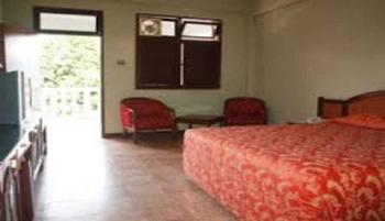 Darma Agung Beach Parapat Danau Toba - Standart B Room Only Regular Plan