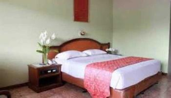 Darma Agung Beach Parapat Danau Toba - Superior Room Only Regular Plan