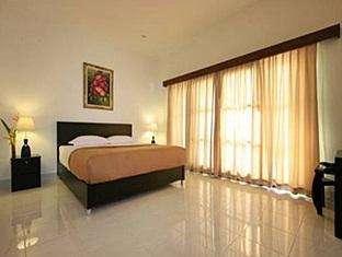 Pondok Jenggala Bali - Superior room Regular Plan