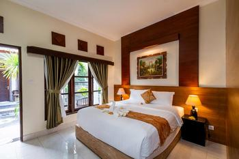 Pondok Jenggala Bali - Standard Double Regular Plan