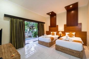 Pondok Jenggala Bali - Superior Twin 23% 4N Long Stay