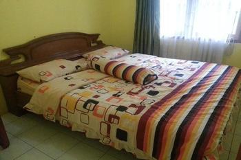 Villa Kota Bunga Blok D By DCM Cianjur - Villa Blok D 4 Bedroom Regular Plan