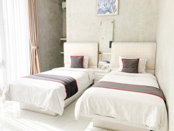 Collection O 31 The Batik Bed And Coffee Bandung Bandung - Suite Twin Last Minute