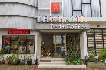 RedDoorz Premium @ The Batik Hotel Moh. Toha