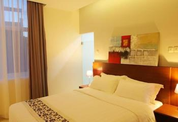 Miko Hotel Makassar - Superior Regular Plan