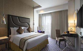 Aston Bellevue Radio Dalam Jakarta - Executive Room Regular Plan