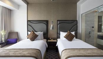 Aston Bellevue Radio Dalam Jakarta - Deluxe Twin - Room Only Regular Plan