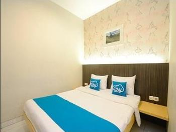 Airy Sumber Pajajaran Utara Satu 44 Solo - Standard Double Room Only Special Promo Jan 5