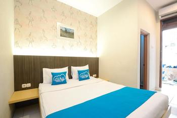 Airy Sumber Pajajaran Utara Satu 44 Solo - Standard Double Room Only Regular Plan