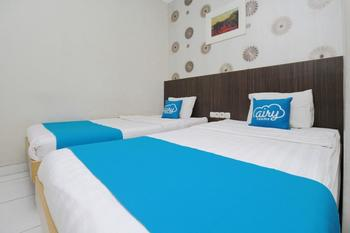 Airy Sumber Pajajaran Utara Satu 44 Solo - Standard Twin Room Only Regular Plan